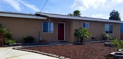 19 Orlando Ct, Chula Vista, CA 91911 - MLS#: 180014265