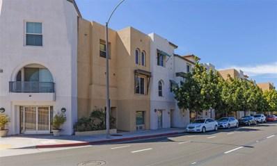 7745 El Cajon Blvd UNIT 1, La Mesa, CA 91942 - MLS#: 180014344