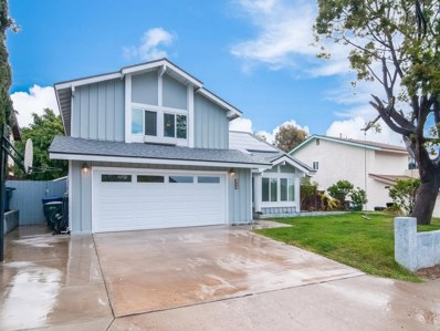 913 Loma View, Chula Vista, CA 91910 - MLS#: 180014354