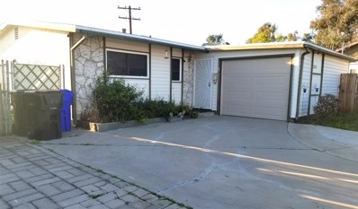 2260 Vancouver Ave, San Diego, CA 92104 - MLS#: 180014373