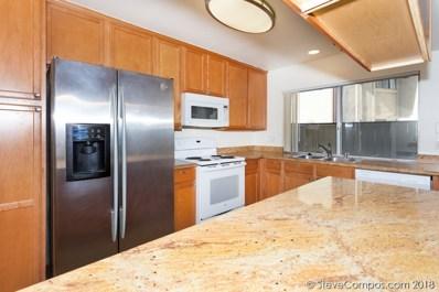 615 Fredricks Ave UNIT 161, Oceanside, CA 92058 - MLS#: 180014385