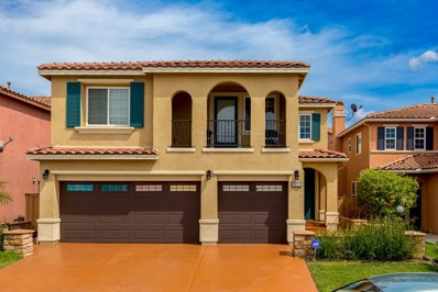 5025 Crescent Bay Dr, San Diego, CA 92154 - MLS#: 180014391