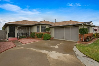 6830 Birchwood, San Diego, CA 92120 - MLS#: 180014460