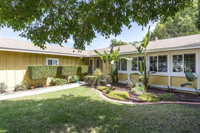 7057 Cowles Mountain Blvd, San Diego, CA 92119 - MLS#: 180014466