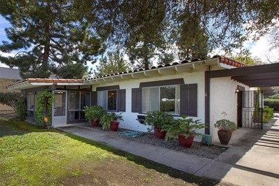 16753 Meandro Dr, San Diego, CA 92128 - MLS#: 180014475