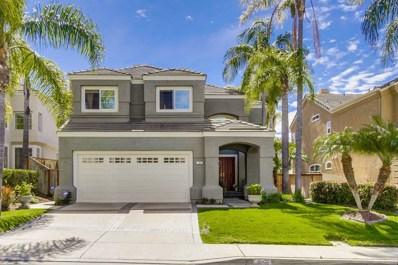 11655 Boulton Ave, San Diego, CA 92128 - MLS#: 180014505