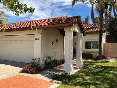 12527 Spindletop Rd, San Diego, CA 92129 - MLS#: 180014511