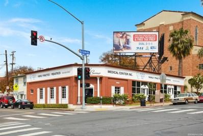 5600 El Cajon Blvd, San Diego, CA 92115 - MLS#: 180014546