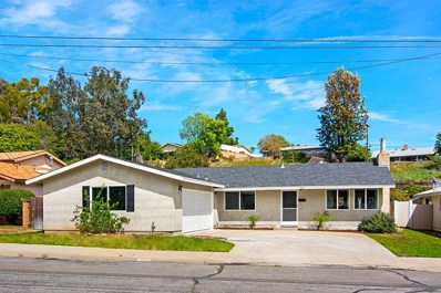 5765 Lambda Lane, La Mesa, CA 91942 - MLS#: 180014583