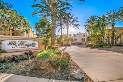 12360 Carmel Country Rd UNIT 305, San Diego, CA 92130 - MLS#: 180014615