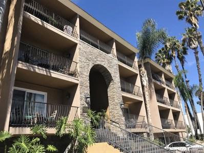 3980 8th Ave UNIT 205, San Diego, CA 92103 - MLS#: 180014627