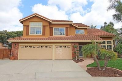 12379 Sage View, Poway, CA 92064 - MLS#: 180014643