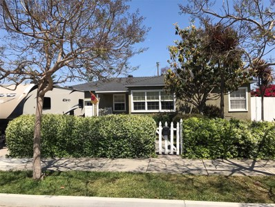 1167 Delaware St, Imperial Beach, CA 91932 - MLS#: 180014665
