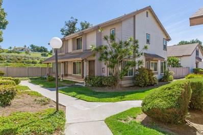 7073 Appian Dr UNIT B, San Diego, CA 92139 - MLS#: 180014683