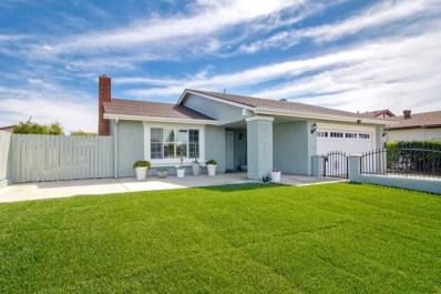 10957 Canis Ln, San Diego, CA 92126 - MLS#: 180014695