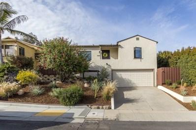 5820 Meade, San Diego, CA 92115 - MLS#: 180014740