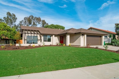 7112 Daffodil Place, Carlsbad, CA 92011 - MLS#: 180014788
