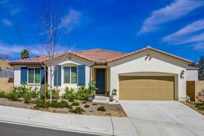 2062 Meadow Vista Pl, Escondido, CA 92026 - MLS#: 180014817