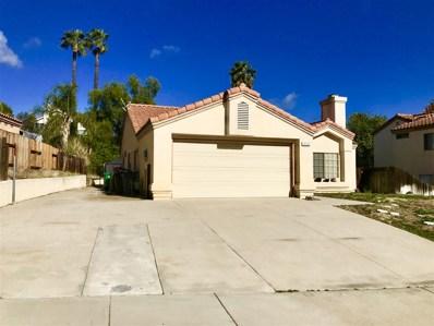 36170 Vence Drive, Murrieta, CA 92562 - MLS#: 180014833