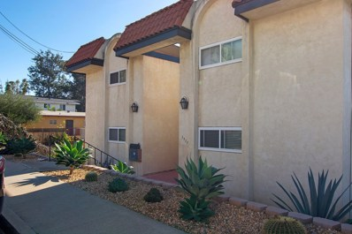 5915 Lauretta St. UNIT 2, San Diego, CA 92110 - MLS#: 180014839