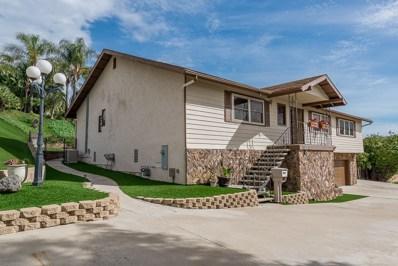 12531 Jackson Hill Drive, El Cajon, CA 92021 - MLS#: 180014847