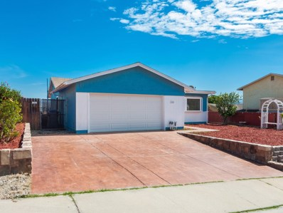 375 Braun Ave, San Diego, CA 92114 - MLS#: 180014891