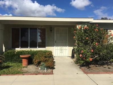 3713 Bay Leaf Way, Oceanside, CA 92057 - MLS#: 180014924