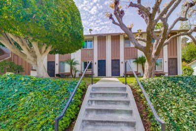 6605 Bell Bluff Ave, San Diego, CA 92119 - MLS#: 180014926