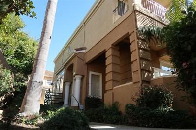 7162 Calabria Ct UNIT E, San Diego, CA 92122 - MLS#: 180014941