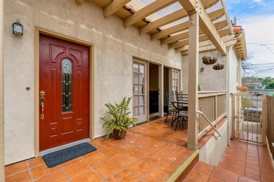 3928 Conde St UNIT 2, San Diego, CA 92110 - MLS#: 180014948
