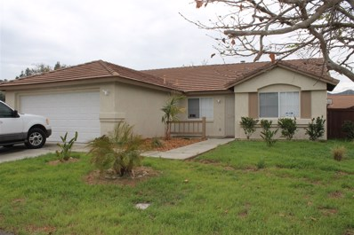 580 Alta Camino, Escondido, CA 92027 - MLS#: 180014972