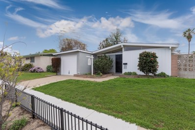 4551 Bannock Avenue, San Diego, CA 92117 - MLS#: 180015003