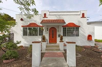 2908 Monroe, San Diego, CA 92116 - MLS#: 180015006