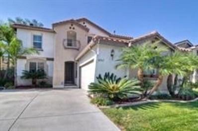 4361 Vista Verde Drive, Oceanside, CA 92057 - MLS#: 180015008