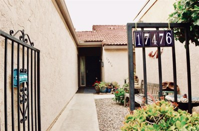 17476 Plaza Otonal, San Diego, CA 92128 - MLS#: 180015023
