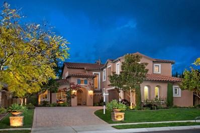 14796 Rio Rancho, San Diego, CA 92127 - MLS#: 180015039