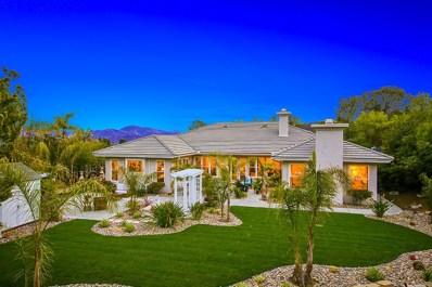 1364 Emeraude Gln, Escondido, CA 92029 - MLS#: 180015097