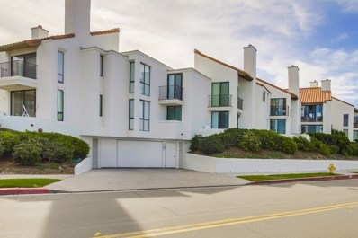 303 Coast Blvd UNIT 20, La Jolla, CA 92037 - MLS#: 180015099