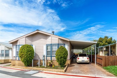 2626 Coronado Avenue UNIT 33, San Diego, CA 92154 - MLS#: 180015120