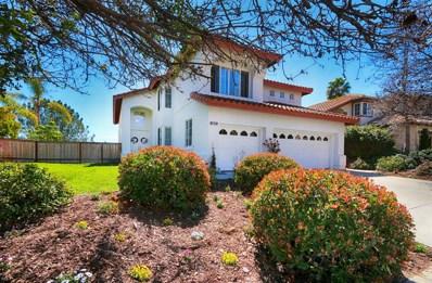 4881 Almondwood Way, San Diego, CA 92130 - MLS#: 180015123