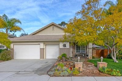 14462 Kentfield Place, Poway, CA 92064 - MLS#: 180015146