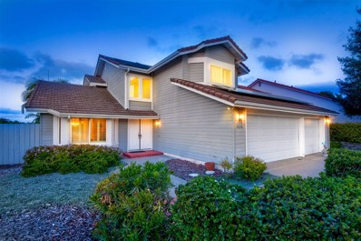 2616 La Golondrina Street, Carlsbad, CA 92009 - MLS#: 180015275