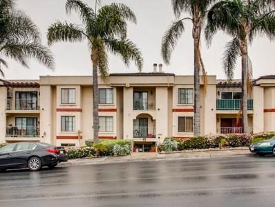 4452 Mentone St UNIT 101, San Diego, CA 92107 - MLS#: 180015285