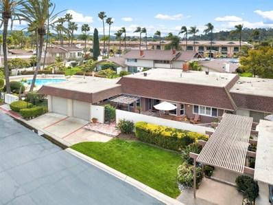 110 Via Coronado, Rancho Santa Fe, CA 92091 - MLS#: 180015330