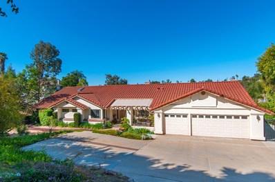 1751 Lendee Drive, Escondido, CA 92025 - MLS#: 180015334