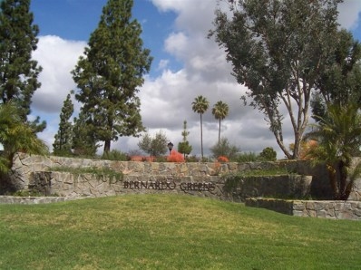 12250 Corte Sabio UNIT 2209, San Diego, CA 92128 - MLS#: 180015347
