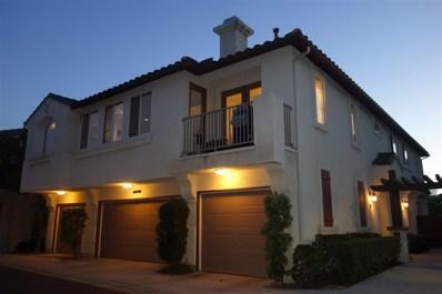 264 Salinas Dr UNIT 159, Chula Vista, CA 91914 - MLS#: 180015378