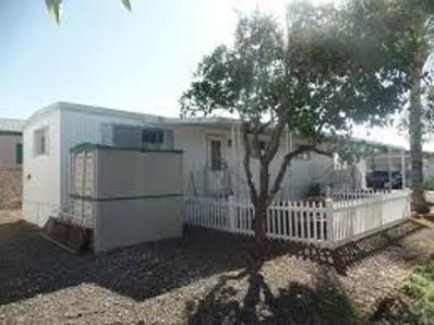 1010 E Bobier Dr UNIT SPC 59, Vista, CA 92084 - MLS#: 180015379