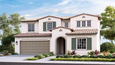 151 Montessa Way, San Marcos, CA 92069 - MLS#: 180015386