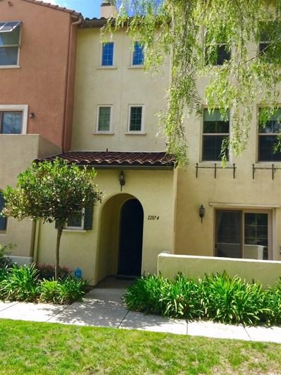 1287 Haglar Way UNIT 4, Chula Vista, CA 91913 - MLS#: 180015411